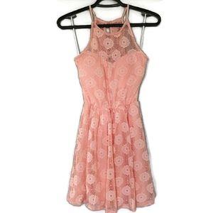 👗STREETWEAR SOCIETY LACE DRESS